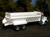 "1/64th ""S"" Scale Model 802 Self-Unloading Truck Be 3d printed"