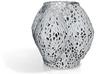 Vase 333 3d printed