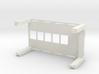 Stackable 1:64 Car Display Rack 3d printed
