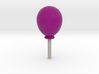 boOpGame Shop - The Balloon 3d printed