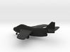 Saab J.29F Tunnan 3d printed