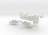 Smokin' Bot Upgrade Set 3d printed