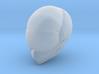 1/12 Formula Racing Helmet 3d printed