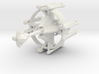 Star Sailers - Ja' Bol jah - Light Cruiser 3d printed