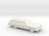 1/87 1974 Ford LTD Station Wagon 3d printed