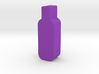 Wine Bottle Game Piece 3d printed