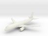 Airbus A320 3d printed