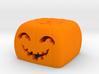 Halloween pumkin keycap 3 - cherry MX 3d printed