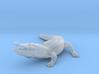 Printle Thing Alligator - 1/76 3d printed
