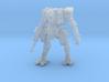 Neugen Battle Walker (2 Inch version) - Elite Clas 3d printed