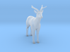 Printle Thing Deer - 1/48 3d printed