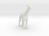 Printle Thing Giraffe - 1/32 3d printed