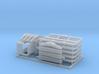 N Gauge Canopy Kit 3d printed