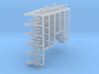 MicroFleet Kzouti for Kingkaiju, v3 3d printed