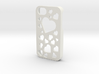 iPhone 4/4S Hearts Case 3d printed