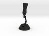 Leg Trophy 3d printed