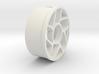 Fidget Spinner Rim 2.0 3d printed