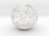 YyI Sphere B 3d printed