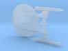 Enterprise_NX-01 3d printed