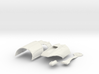 WebShooter-v4-4_3inch 3d printed