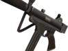 TF2 Cleaner's Carbine Charging Handle for MP5 3d printed