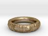 Tibetan_Bracelet Medium 3d printed