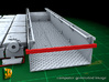 M3/M3A1 halftrack parts (1/16) (2of2) 3d printed M3 / M3A1 halftrack parts for Trumpeter 1/16 kit - part 2 of 2