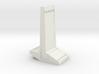 "Q-11: ""CHEWINGGUM HOLDER™"" by SIKI IM 3d printed"