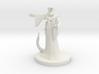 Tiefling Male Sorcerer / Warlock 3d printed