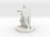 Female Eldritch Knight 3d printed
