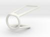 Ring for Shevone 6_5 3d printed