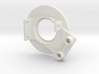 rampage_encoder_mount_left_back 3d printed