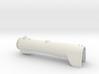 A0 - A1 LHD Boiler & Firebox 3d printed