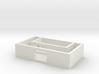 Minecraft desk toy 3d printed