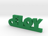 ELOY_keychain_Lucky 3d printed