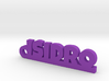 ISIDRO_keychain_Lucky 3d printed