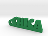 CHICA_keychain_Lucky 3d printed
