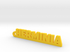 HERMINIA_keychain_Lucky 3d printed