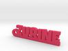 ZURINE_keychain_Lucky 3d printed