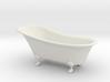 bathtub 1-12  3d printed