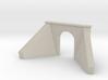N Concrete culvert 8x12 3d printed