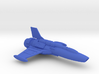 Sabre MkII Space Interceptor 3d printed