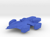 Heavy Support Ship 3d printed