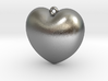 Heart-Pendant 3d printed
