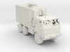 M1087 Expansible Van 1:220 scale 3d printed