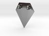 SmallVille Jor-el Necklace Memory Pendant  3d printed