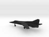 MiG-23BN Flogger-H 3d printed