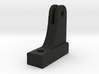 Cygolite Dash To GoPro Mount 3d printed
