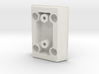 2537-13 Verticle Injection Plentum 3d printed