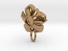 Rosette Succulent Pendant 3d printed